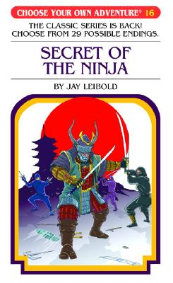 Secret of the Ninja By Leibold, Jay/ Nugent, Suzanne (ILT)
