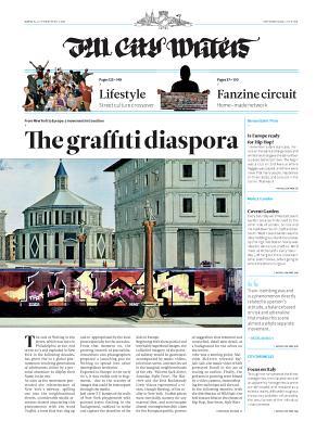 All City Writers By Caputo, Andrea